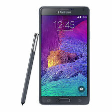 Samsung Galaxy Note 4 N910V 32GB Verizon CDMA  4G LTE Phone - Black