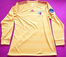 Kayserispor #37 Bobô match worn signed shirt