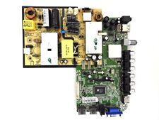 Seiki SE39FT11 Main Board / Power Supply  33H0342/CVB39001