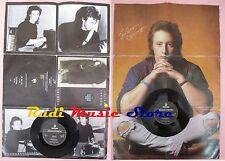 LP 45 7'JULIAN LENNON Valotte Let me be 1984 COLOUR POSTER BAG no cd mc dvd
