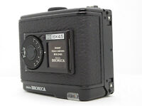 [Near MINT] Zenza Bronica GS 120 6x4.5 Film Back Holder for GS-1 from JAPAN F/S