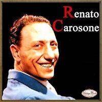 RENATO CAROSONE CD Vintage Italian Song / Tu vuo' fa L'americano , Torero , Tani