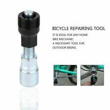 UK Bicycle Crank Puller Bike Wheel Repair Remover Pedal Tool Extractor Mountain