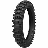 120/90x19 (66M) Tube Type Kenda K760 Trakmaster II Rear Tire