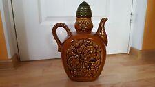 Vintage Soviet Big ceramic water pitcher