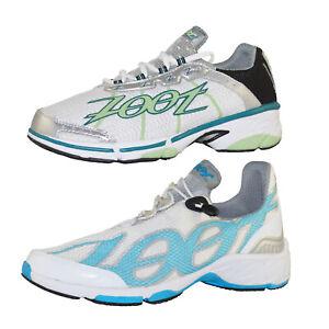 Zoot Advantage 1 2.0 3.0 Scarpe da Corsa Calzature sportive Triathlon bianco WOW