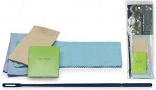 Kit de soins flûte-Stagg sck-fl inc: silver cloth, Rod, pad papier et plus