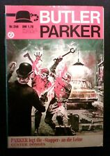 Butler Parker Nr.: 249