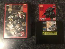 Metal Slug 5 SNK Neo Geo AES Aes Repro