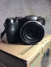 Fujifilm FinePix S2980 14.0 MP Digital Camera Wide 28mm 18x
