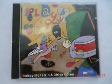 Bobby McFerrin & Chick Corea Play Blue Note 1992