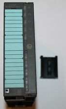 SIEMENS S7-300 SM331 SIMATIC 6ES7 331-7SF00-0AB0 8x TC/4x RTD ANALOG INPUT XLNT