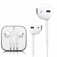 New Generic Earphones with Remote & Mic work apple earpod iphone 6S 6 5 6+ 7