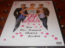 27 Volte In Bianco  Dvd ..... Nuovo