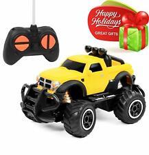 Remote Control Car Mini Pickup Truck Rock Crawler Radio Control Vehicle