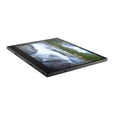 Dell Latitude 7285 Tablet, Core i7-7y75 - 1.3 Ghz, 16 Go, 512 Go SSD * WQHD + & LTE - 4g*