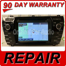 REPAIR 2014 2015 Toyota Corolla OEM Touch Screen Replacement REPAIR ONLY