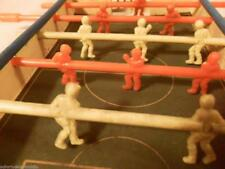 Table football old-time anni 60 five-a-side-football foosball vintage