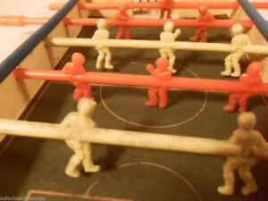 Table Football Old-Time Years 60 Five-a-Side-Football Foosball Vintage
