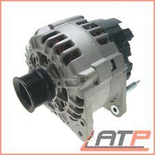 LICHTMASCHINE GENERATOR 120A VW CADDY 2 95-02 GOLF 3 1H 4 1E 1.7 SDI 1.9 TDI+SDI