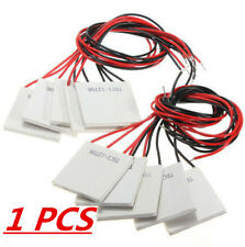 Heatsink Cooling 60W Peltier Plate Thermoelectric Cooler TEC1-12706 1PCS 12V