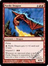 1 FOIL Pardic Dragon - Time Spiral Mtg Magic Red Rare 1x x1