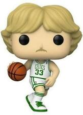 Funko Pop! Basketball: Boston Celtics - Larry Bird (Celtics Home) Figure