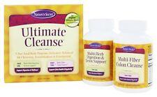 Nature's Secret Ultimate Cleanse, 2 Bottles, 120 Tablets Each