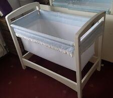 Silvercross Nostalgia Crib