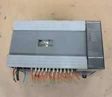 Allen Bradley SLC 500 1747-L40C Ser B Processor Unit 40 I/O PROGRAMMABLE CONTROL