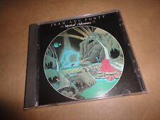 Jean Luc Ponty MYSTICAL ADVENTURES Target CD