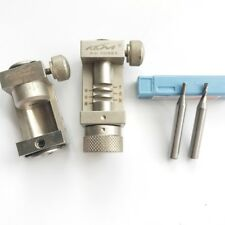 Ford Tibbe clave de Corte para Kit de abrazaderas de adaptador de código-para máquinas de clave de láser