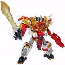 Takara Tomy Transformers Legends LG41 Lio Convoy (Lio Prime) #