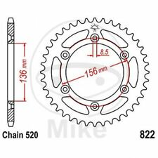 CORONA Z53 520 NERA D.INT. 136 727.00.11 HM 125 CRE B 2T Rotax B125 2011-2013