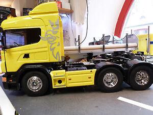 Scania R620 Highline Tamiya Truck RTR Neu