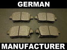 FOR TOYOTA COROLLA E120 PRIUS 1.5 NHW20 MR2 OE QUALITY FRONT BRAKE PADS