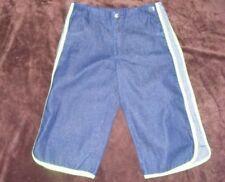 Denim Classic Shorts for Women