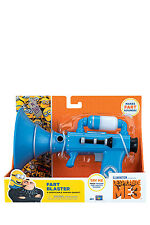 NEW Despicable Me 2 Fart Blaster