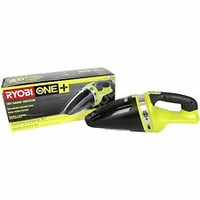 Ryobi P713 ONE+ 18V NiCd or Lithium Ion Cordless Hand Vacuum New replaces P712