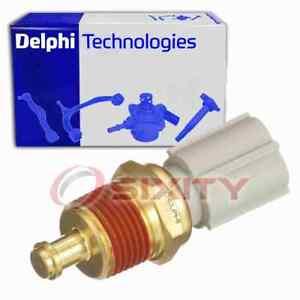 Delphi Coolant Temperature Sensor for 1995-2005 Ford Thunderbird 3.8L 3.9L dp