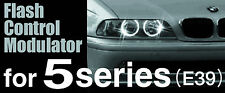 PIAA 19157 BMW E39 5-Series Angel Eye Halo Flash Control Modulator Fix Repair