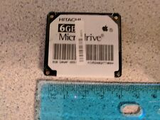 Apple/Hitachi iPod 6GB Microdrive HDD 0A40269