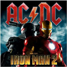 AC/DC - IRON MAN 2 - CD SIGILLATO 2010