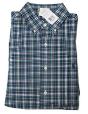 Polo Ralph Lauren Mens Classic Fit Long Sleeve Button Down Casual Dress Shirt