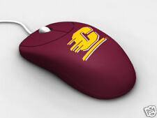 Central Michigan Chippewas Optical Computer Mouse
