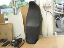 SUZUKI   GS500 E   EARLY MODEL 'BLACK ENGINE'   SEAT   45100-01D00  '88-90