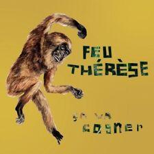 Feu Therese - Ca Va Cogner [New Vinyl LP]