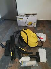 Karcher SC3 EasyFix 1900W Steam Cleaner - Yellow