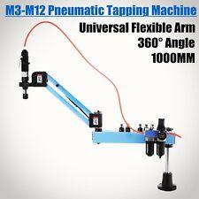 Machine à Tarauder Pantographic Tapping Machine Arm Quick M3-M12 Drilling Tools