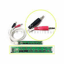 iPhone 4/4S/5/5S/6/6 Plus Battery Activated Charge Board Circuit Tester USA